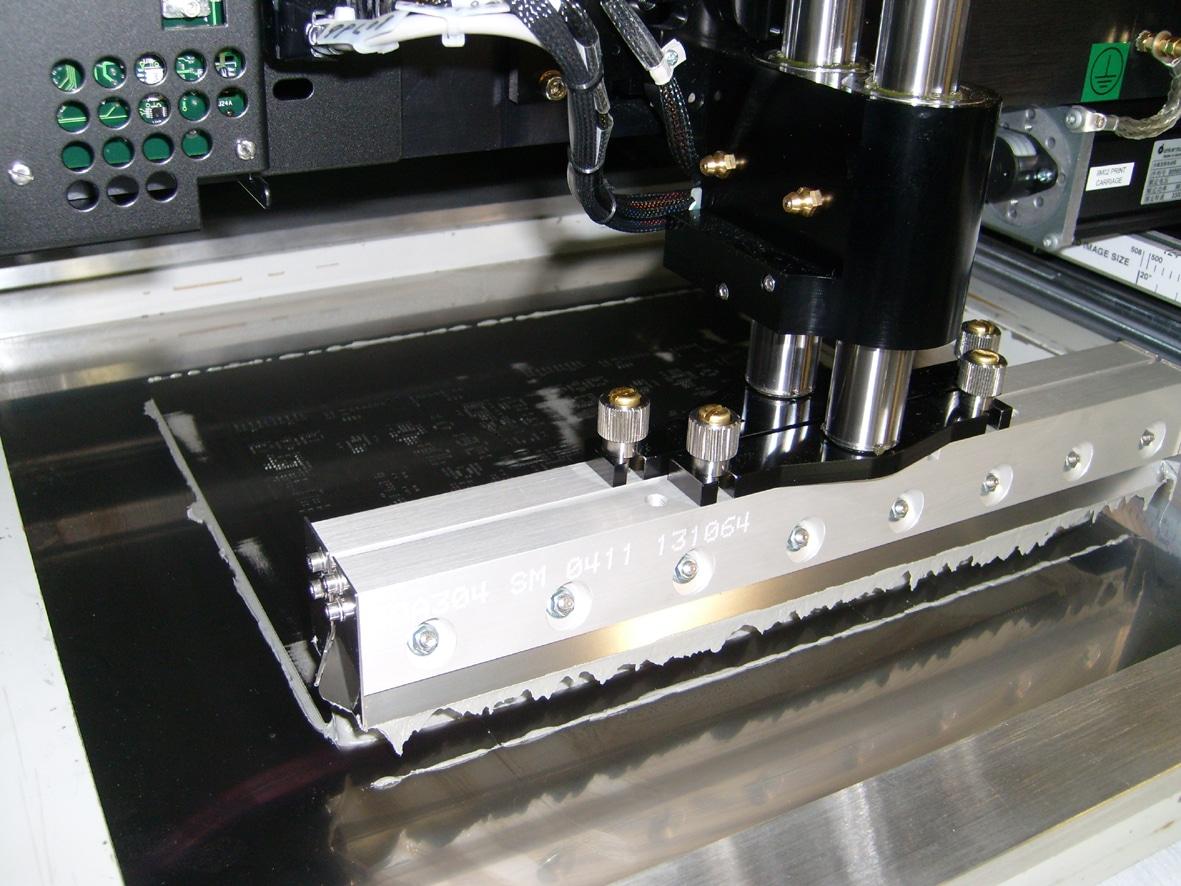 DEK Machine