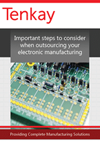 Electronics Manufacturing Outsourcing Guide