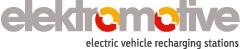 Elektromotive Logo