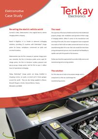 Elektromotive Case Study