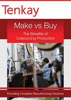 Make vs Buy Guide