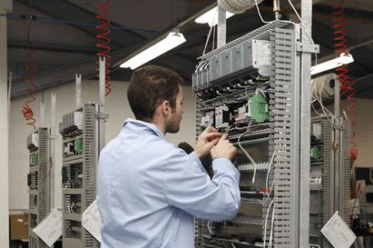Wiring In Manufacturing